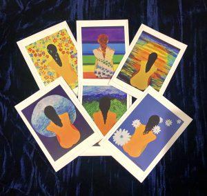 TK Naked Art Gift Cards